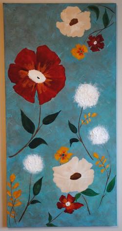 PaintingsFlowerscustom