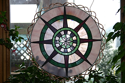 stained glass, custom made, craftsman,construction expert
