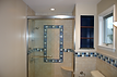 tile border, bath remodel, bryn mawr, pa., construction planning, design build,