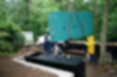 100 kilowatt generator, gladwyne, whole house remodel