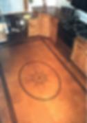 cork floor, kitchen remodel. lower merion township
