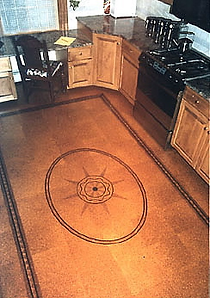 cork floor, kitchen remodel. lower merion township
