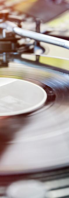 Spining Original Vinyl