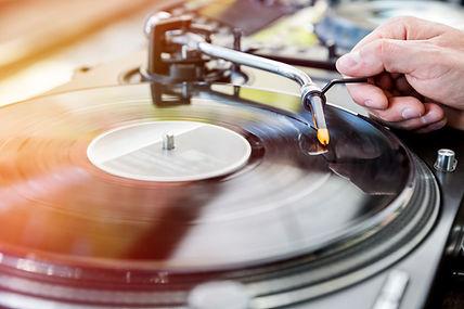 suche Schallplatten DJ Vinyl DJ aus Dresden