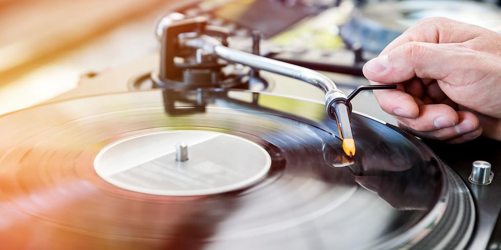 """Atelier """"DJ Académie"""" - 10 ans & plus"""