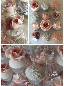 Wedding cupcakes   Jip's Cakes