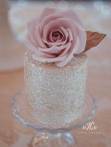 Mini cake   Jip's Cakes   Wedding cakes London   Wedding cakes Essex & Hertfordshire