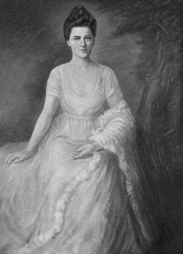 Esther Maria Lewis Chapin