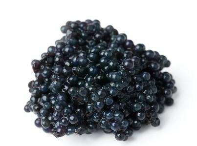 Черная икра black caviar