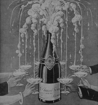 Немного из истории благородного шампанского