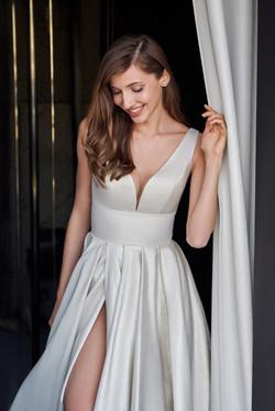 Ukraine Designer Pollardi Fashion Group