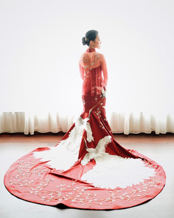 Indonesian Designer Veronika Vidyanita