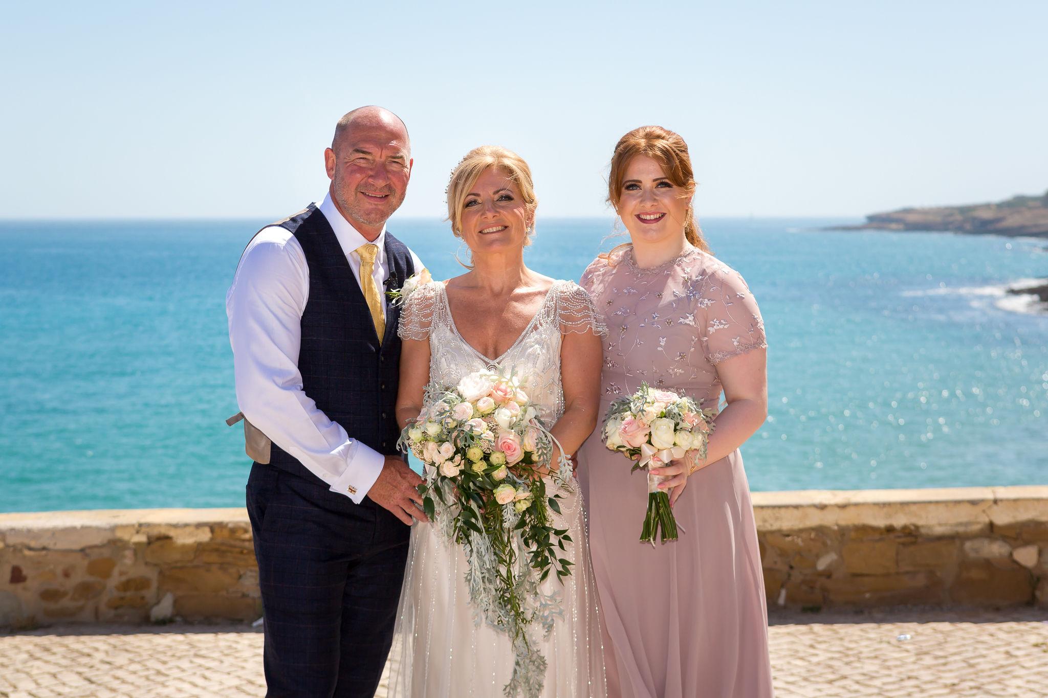 algarve wedding planner
