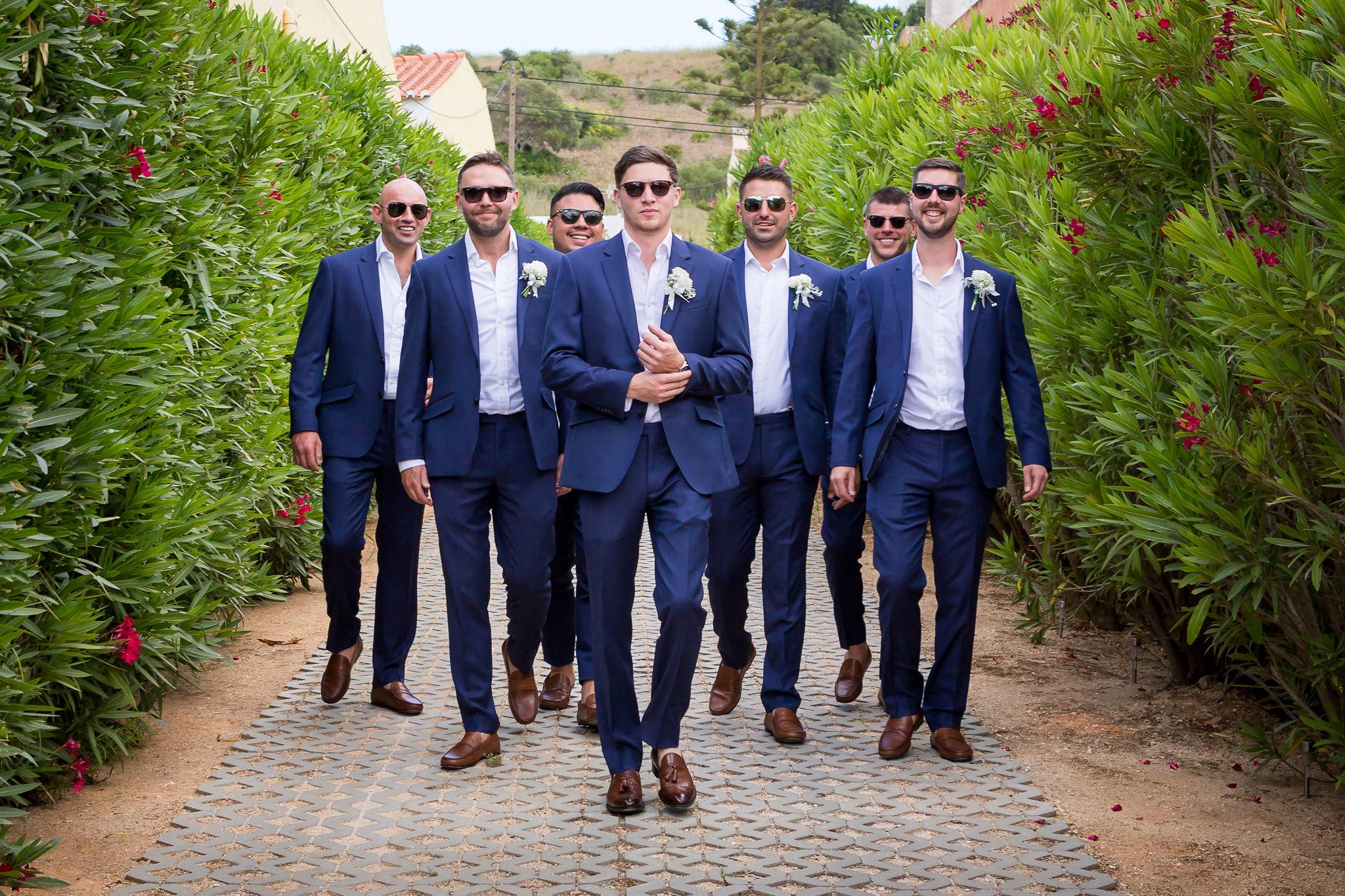 algarve -  wedding -  planner