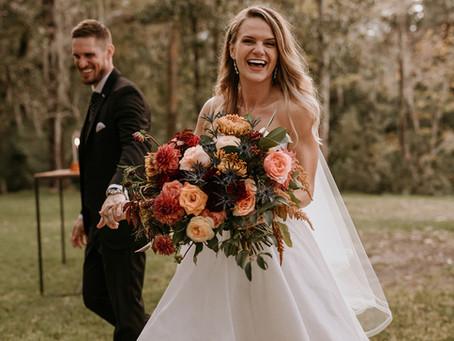 Runnymede Plantation Wedding / Makenzie & Lorne