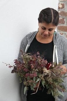 charleston wedding florist roadside blooms