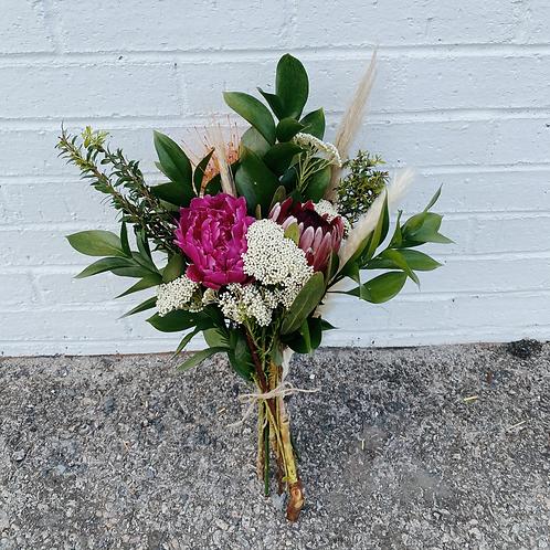 $25 Grab N' Go Flower Arrangement