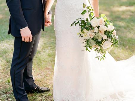 Legare Waring House Wedding | Chelsea & Dan