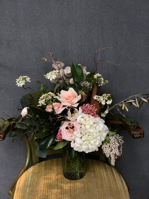 Floral Design Kit - Learn at Home