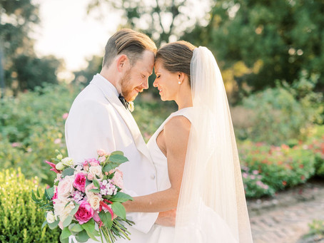 Boone Hall Cotton Dock Wedding | Christiana & Bud