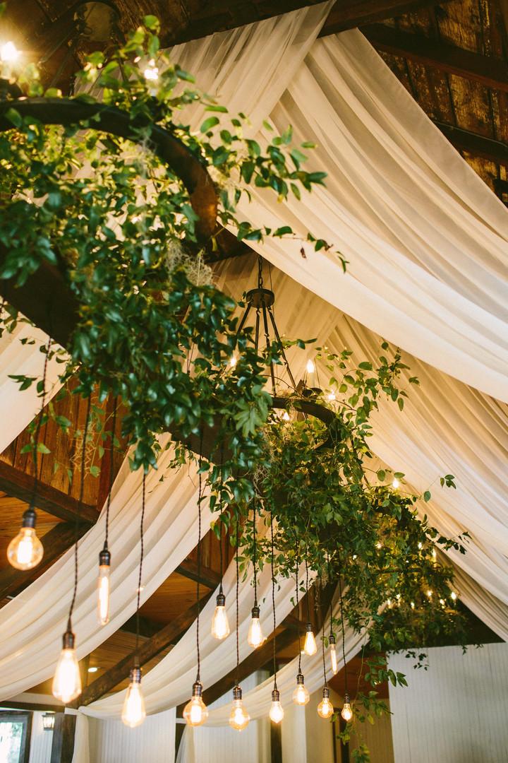 Magnolia Plantation Carriage House Wedding