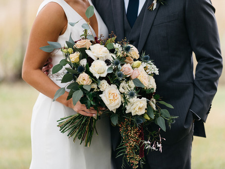 Lowndes Grove Plantation Wedding | Jessie & Jared