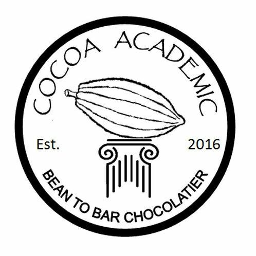 Gourmet Locally-Made Chocolate Bars
