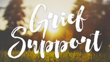 Thursdays @ 7pm on Zoom Grief Support Group