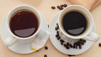 Wednesdays @ 9am - 10am Coffee or Tea with Pastor Valeria on Zoom