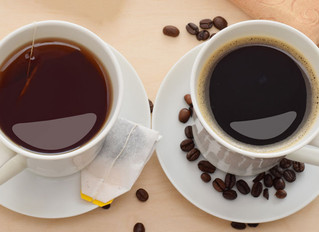 Coffee or Tea with Pastor Valeria on Zoom Wednesdays @ 9am - 10am