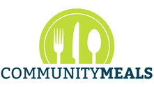 Wednesdays @ 5:30pm Community Meals Take-Out