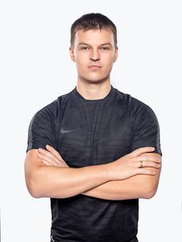 Игнатов Дмитрий Андреевич