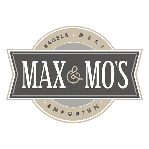 Max and Mos, Bagels, Deli
