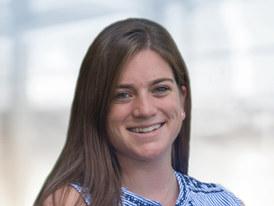 Samantha Gestido