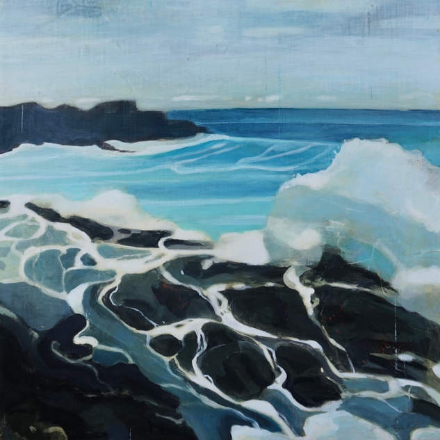 Nalu Hai, Braking Waves