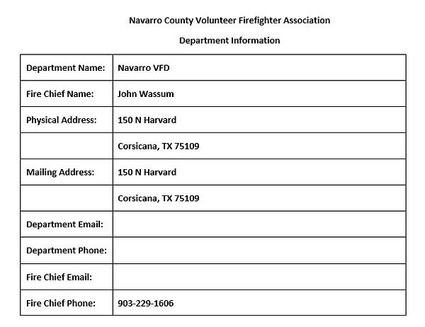 Navarro Dept Info.png