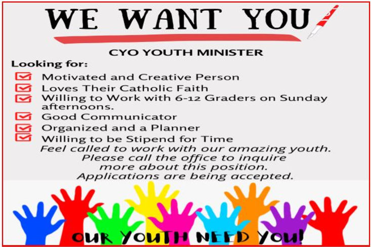 Youth Minister needed.JPG