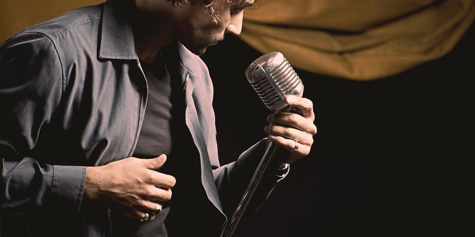 Live Music - CSN Songs