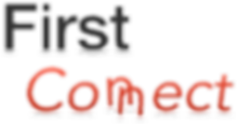 First Connect Logo