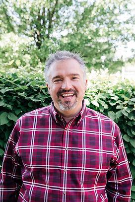 Lead Pastor Travis Smalley