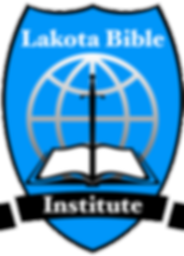 Lakota Bible Institute Logo