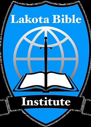 Lakota Bible Institute Logo