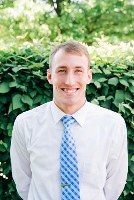 Associate Pastor Ryan Miller