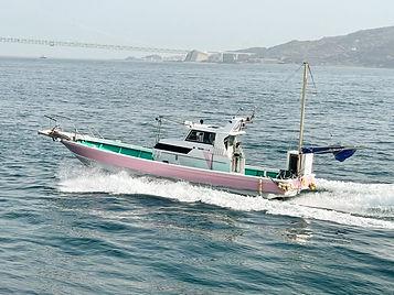 遊漁船 里桜ちゃん丸