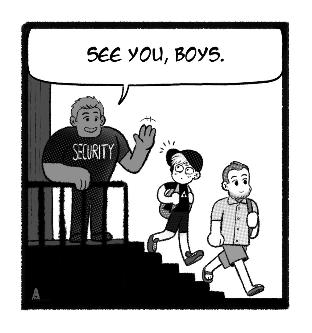 BOYS (2018)