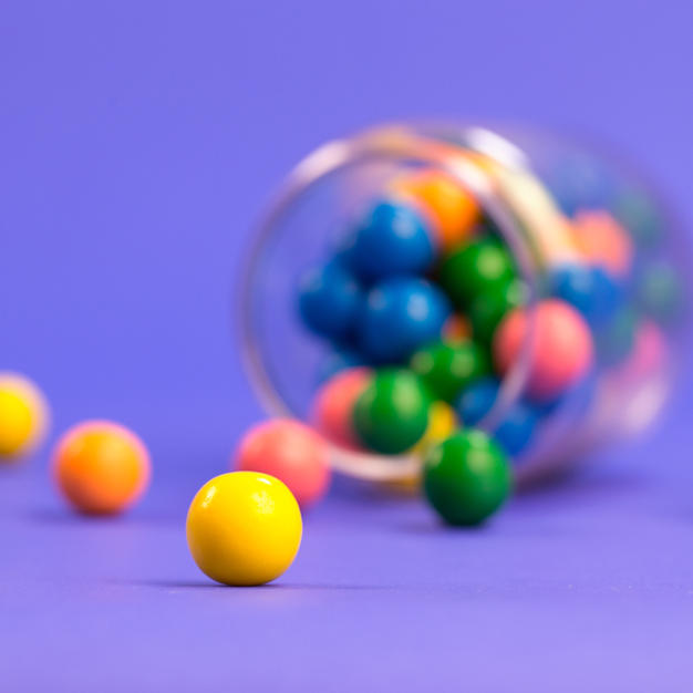 Sugar-Free Bubblegum