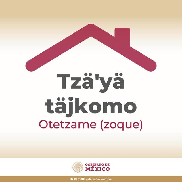Zoque