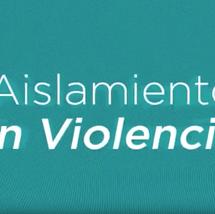 Aislamiento sin Violencia