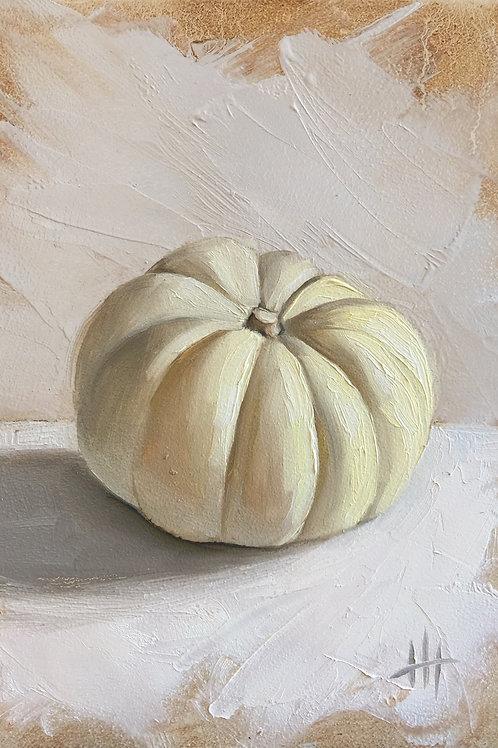 """Little Pumpkin II"" 10/11/19"
