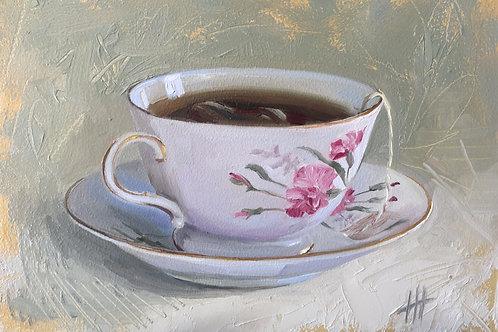 """""""Tea Time"""" 9/12/19"""